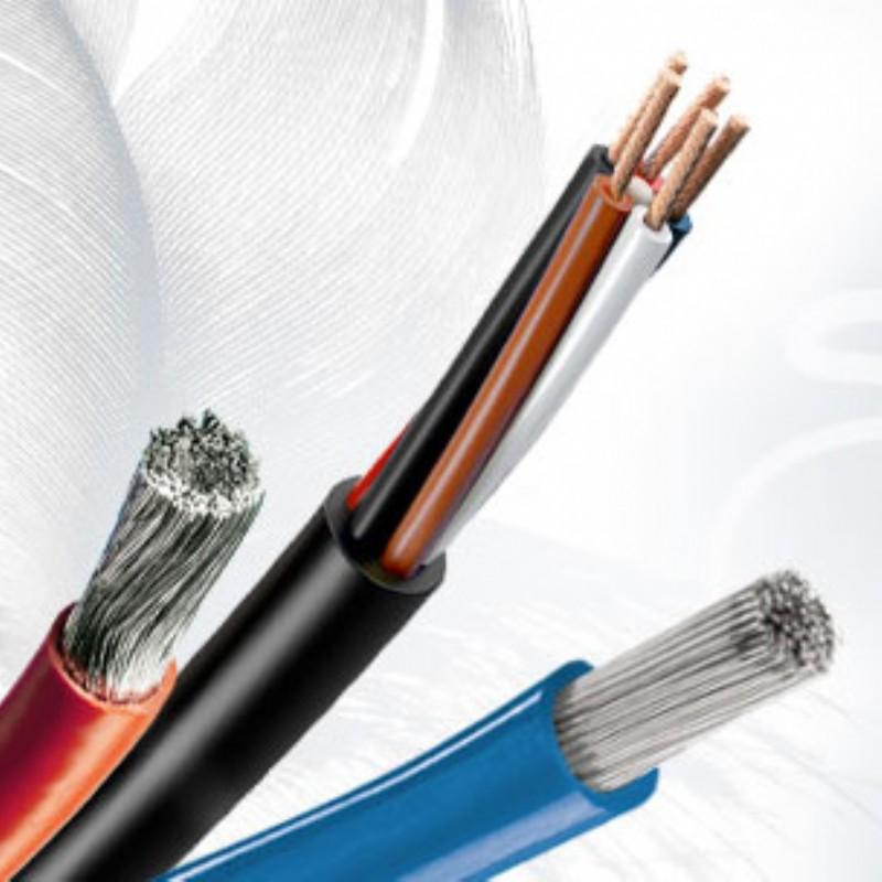 Leoni Automotive Wire Innovative Materials Series Aluminum / Battery